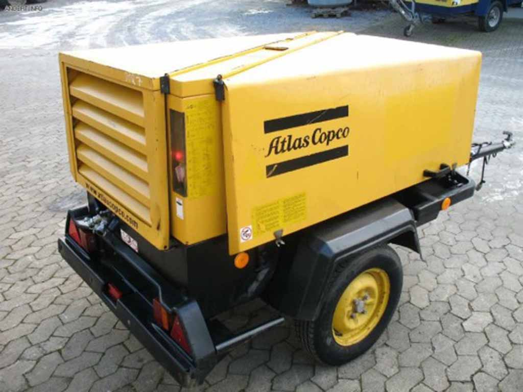 Kompresor Atlas Copco2